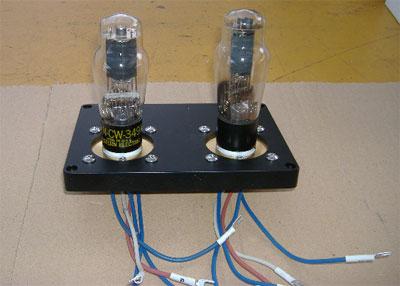 western electric 349A