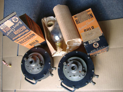 Western Electric 555w